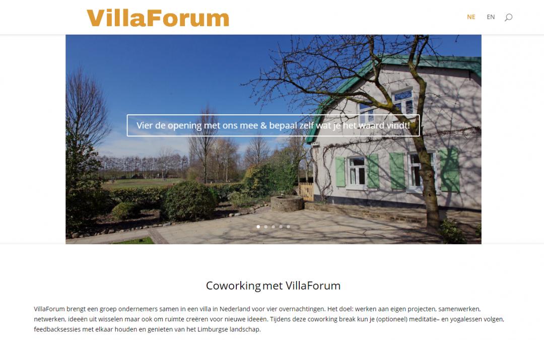 VillaForum